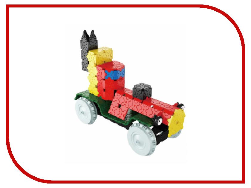 3D-пазл Toy Toys Фермерский трактор 420 деталей TOTO-004 набор toto mosaic напольная мозаика пазл 50шт 00 105