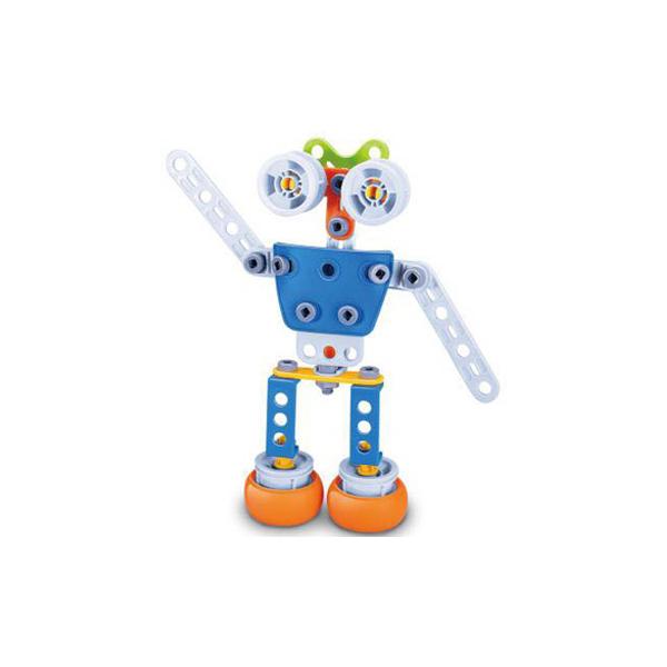 Конструктор Toy Toys Робот 59 деталей TOTO-030
