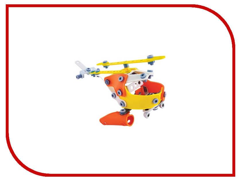 Здесь можно купить TOTO-026  Конструктор Toy Toys Вертолёт 106 деталей TOTO-026 Конструкторы