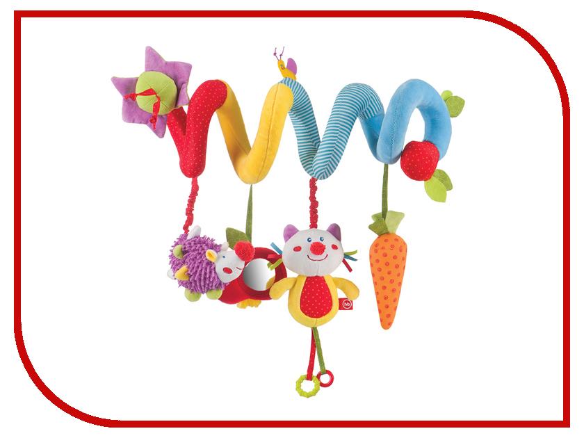 Игрушка Happy Baby Спираль 330345
