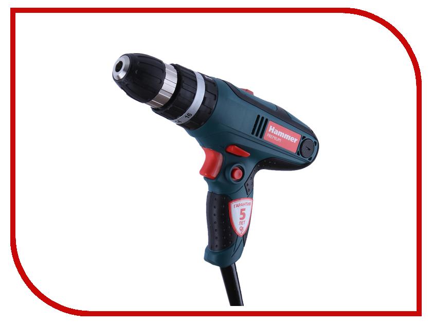 Электроинструмент Hammer PREMIUM DRL320 электроинструмент hammer udd650b
