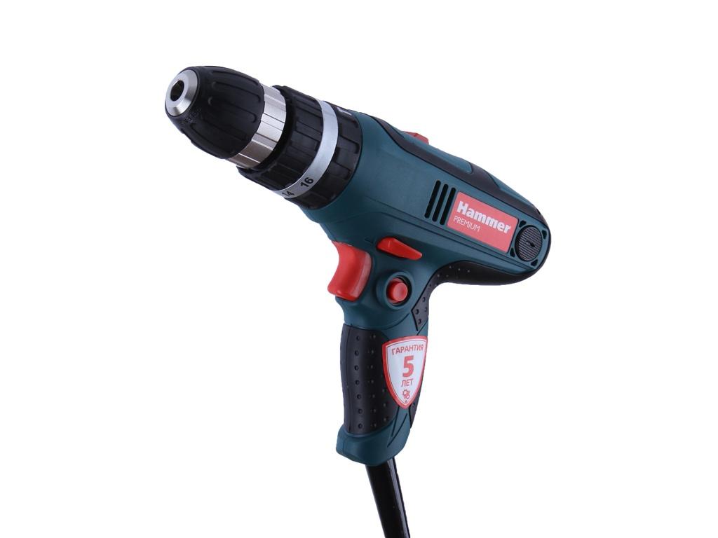 Электроинструмент Hammer PREMIUM DRL320