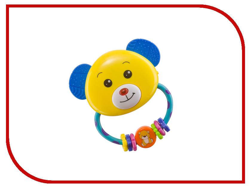 Погремушка Happy Baby Umkas 330307 детское автокресло happy baby skyler blue