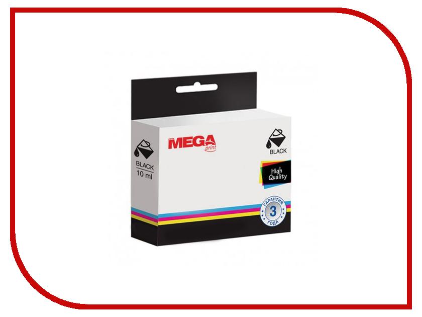 Картридж ProMega Print 10 C4844A для HP Inkjet 1000/100d/1100dtn картридж hp inkjet cartridge 10 black c4844a