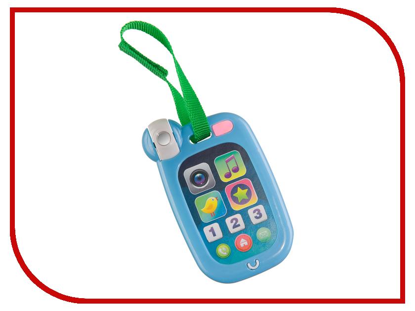 Телефончик Happy Baby Развивающая игрушка Happy Phone 330640 детское автокресло happy baby skyler blue