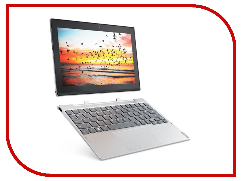 Планшет Lenovo MiiX 320-10ICR 80XF007URK (Intel Atom x5-Z8350 1.44 GHz/4096Mb/64Gb/Wi-Fi/Bluetooth/Cam/10.1/1920x1080/Windows 10 64-bit) z83ii mini pc intel atom x5 z8350 windows 10 2g 32g wi fi