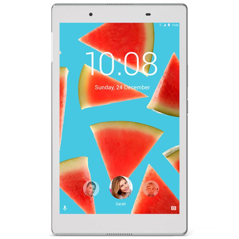 Планшет Lenovo Tab 4 TB-8504X ZA2D0059RU (Qualcomm Snapdragon 425 1.4 GHz/2048Mb/16Gb/GPS/LTE/4G/Wi-Fi/Bluetooth/Cam/8.0/1280x800/Android)
