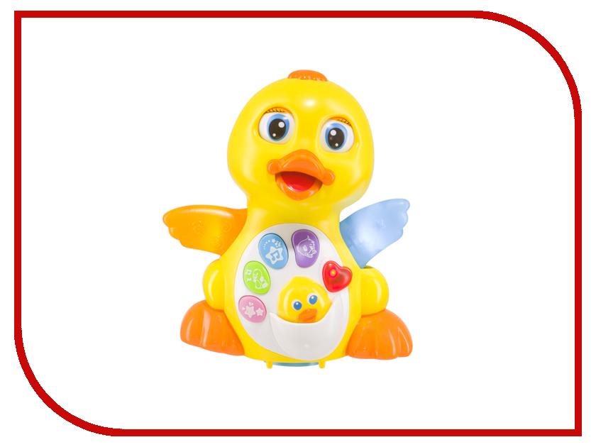 Игрушка Happy Baby Музыкальная игрушка Quacky 331841 happy baby погремушка прорезыватель музыкальная от 3 мес