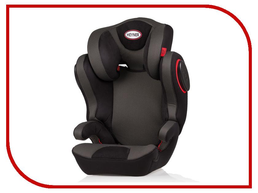 Автокресло HEYNER MaxiProtect ERGO 3D-SP Pantera Black 792 100 автокресло heyner capsula multi ergo red 786 130