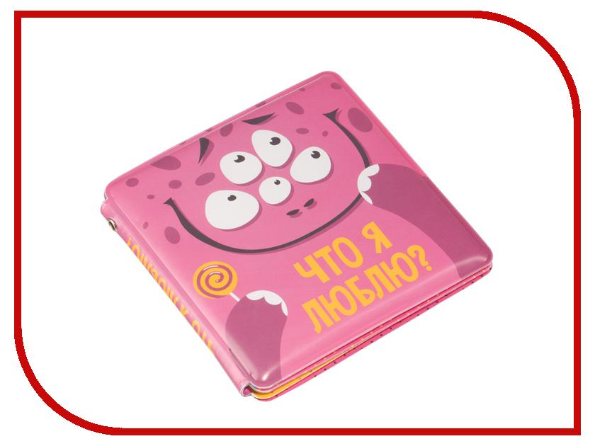 игрушка Happy Baby Игрушка для ванной Book4bath I Like It 32020 радиоуправляемая игрушка happy cow i spy tank rfp 0007 01 r12575