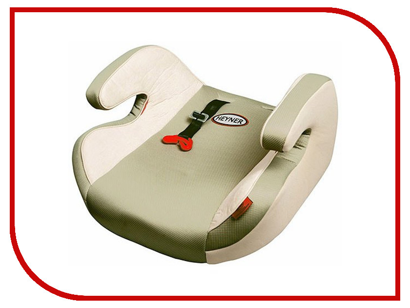 Автокресло HEYNER SafeUP XL Summer Beige 783 500  набор инструмента heyner pro 348 500