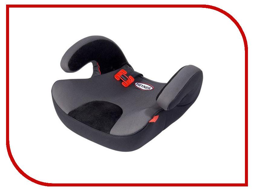 Автокресло HEYNER SafeUP ERGO L Pantera Black 793 100 rtm880n 793