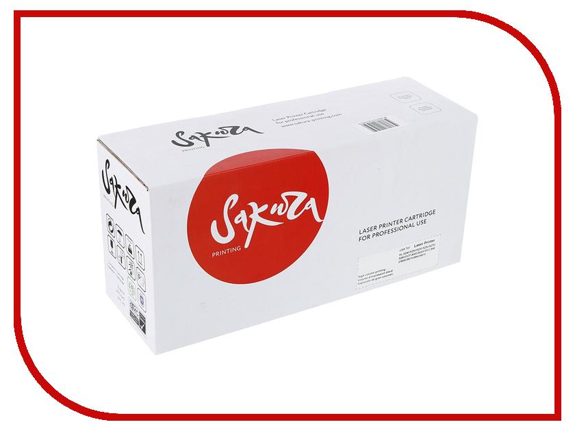 Картридж Sakura Black для HP 1320/1320n/1320nw/1320t/1320tn/M3390mfp/M3392mfp/Canon LBP3300/3330/3360 6000к