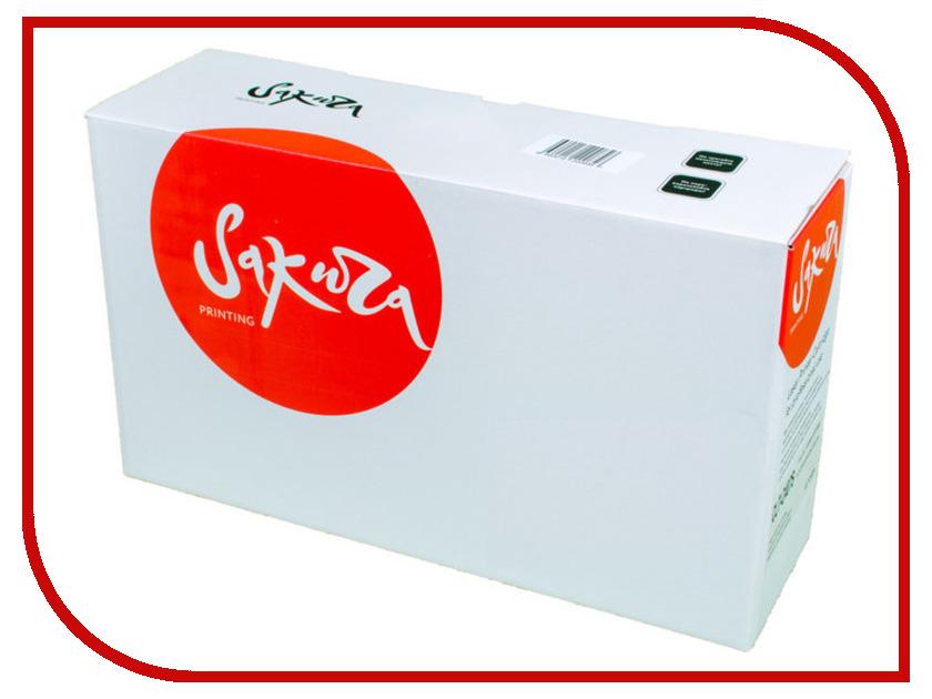Картридж Sakura Yellow для Samsung CLP-320/321/325/326/3185/318 1500к pl clt y406s