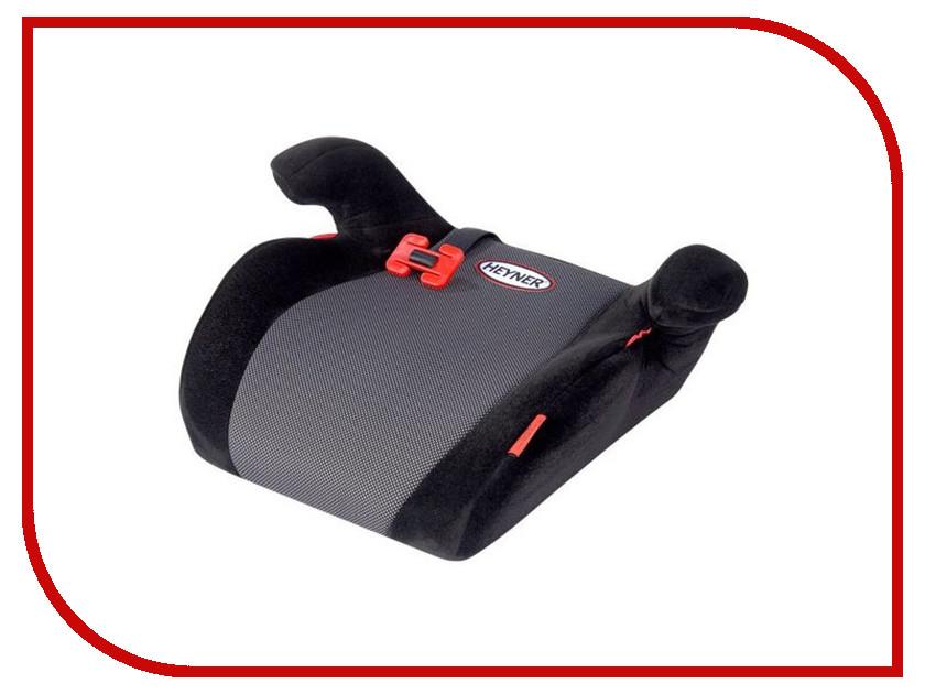 Автокресло HEYNER SafeUP ERGO M Pantera Black 794 100 группа 3 от 22 до 36 кг бустер heyner safeup ergo m