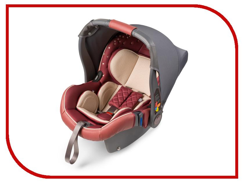Автокресло Happy Baby Gelios V2 Bordo 4650069780298 автокресло happy baby happy baby автокресло gelios v2 beige