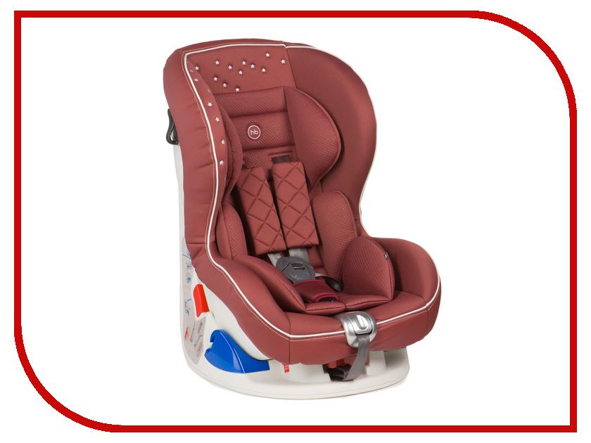 Автокресло Happy Baby Taurus V2 Bordo 4650069782957