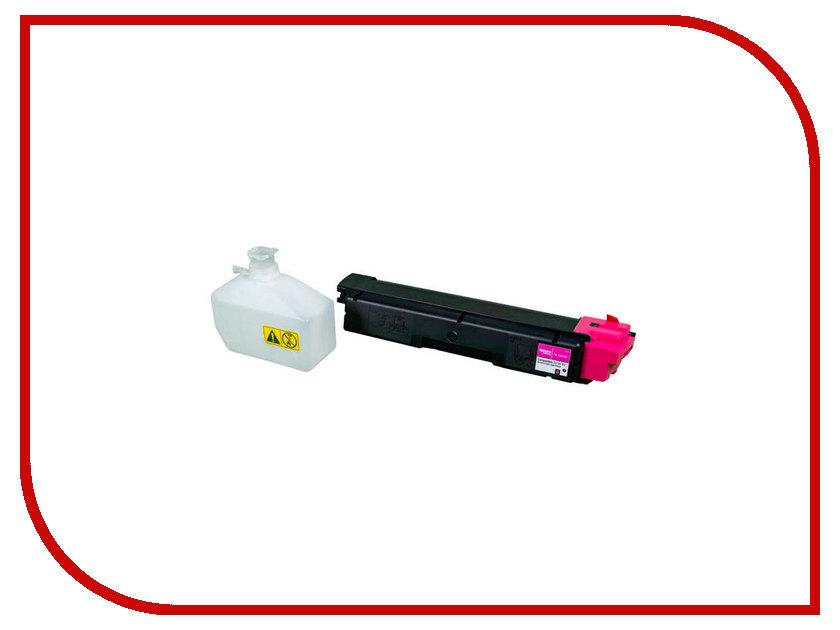 Картридж Sakura Magenta для Kyocera FS-5150DN / 5250DN 2800к