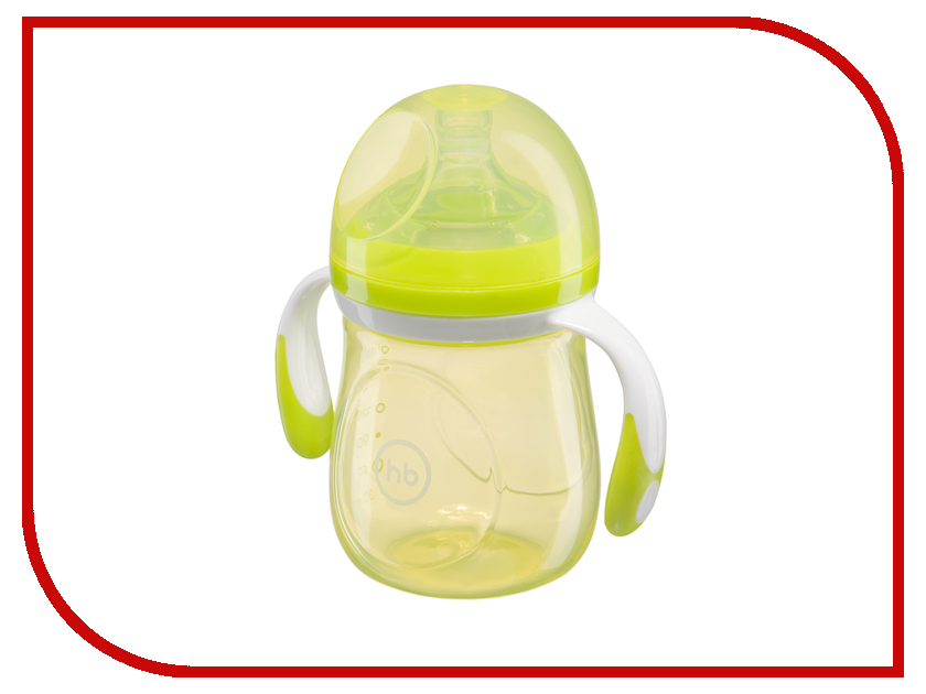 Бутылочка Happy Baby 180ml Lime 10011 4650069781721