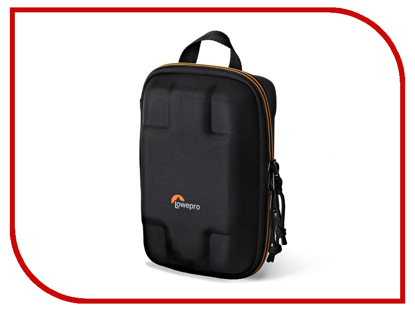 LowePro Dashpoint AVC 60 II Black LP36982-0WW цены онлайн