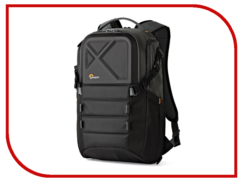Рюкзак LowePro QuadGuard BP X1 Black-Grey LP37007-PWW