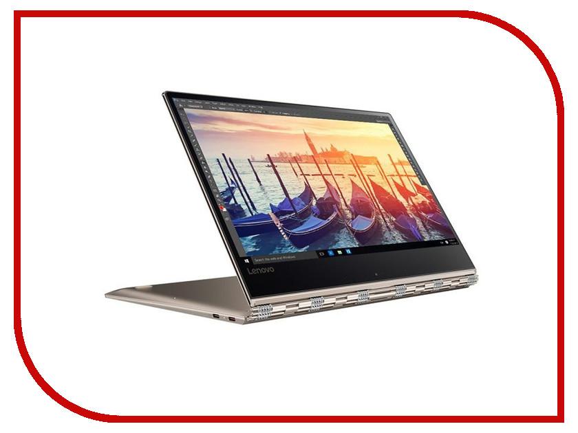 Ноутбук Lenovo Yoga 910-13IKB 80VF004ERK (Intel Core i7-7500U 2.7 GHz/12288Mb/512Gb SSD/No ODD/Intel HD Graphics/Wi-Fi/Bluetooth/Cam/13.9/3840x2160/Touchscreen/Windows 10 64-bit)