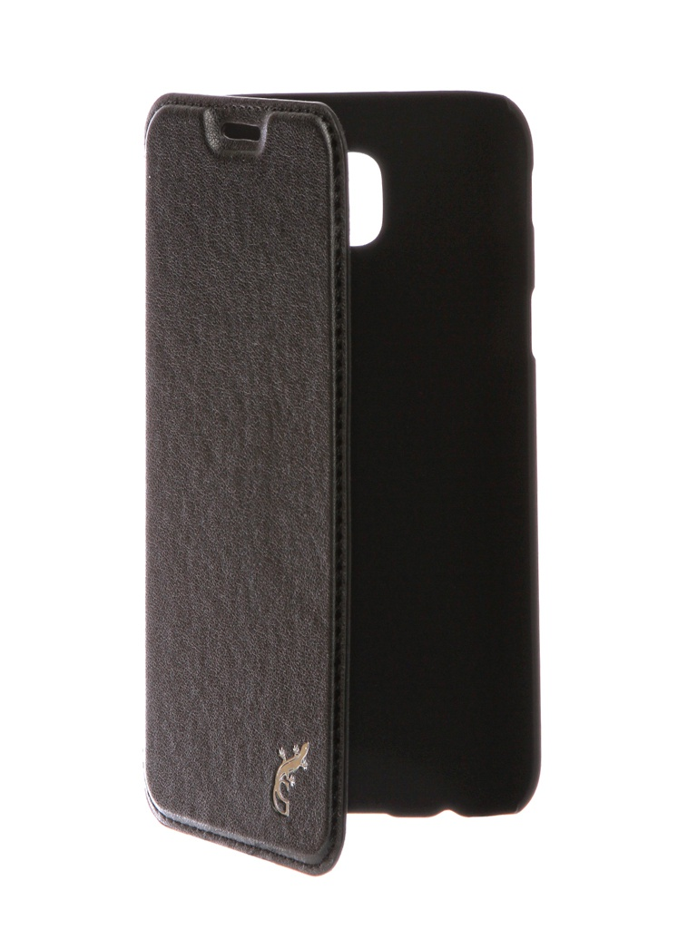 Аксессуар Чехол G-Case Slim Premium для Samsung Galaxy J5 2017 Black GG-816 смартфон samsung galaxy j5 2016 16gb black