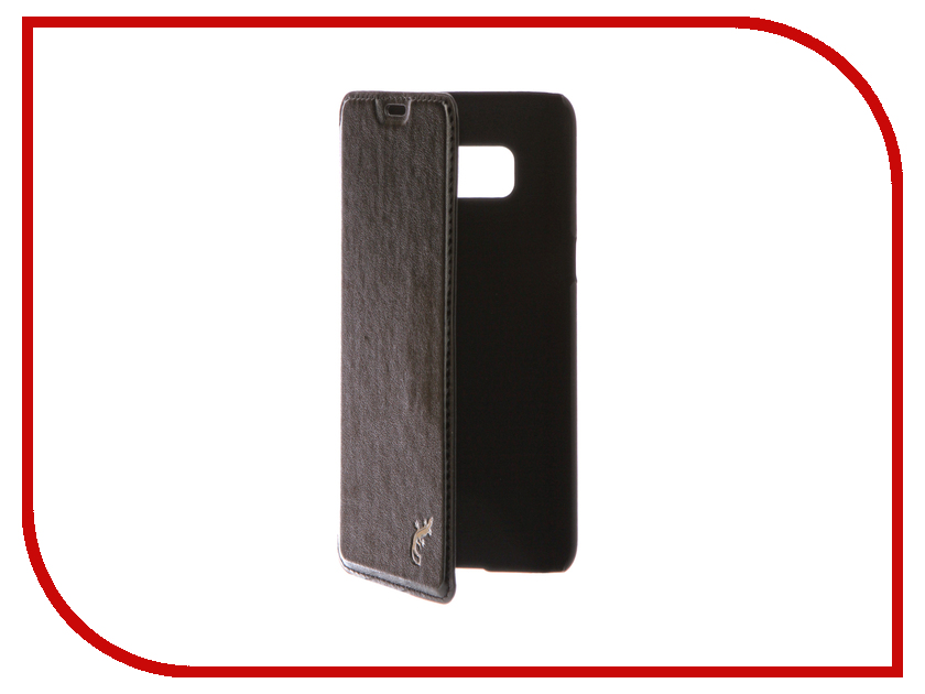 Аксессуар Чехол Samsung Galaxy S8 G-Case Slim Premium Black GG-817 аксессуар чехол samsung galaxy j5 prime g570 celly air case black air640bk