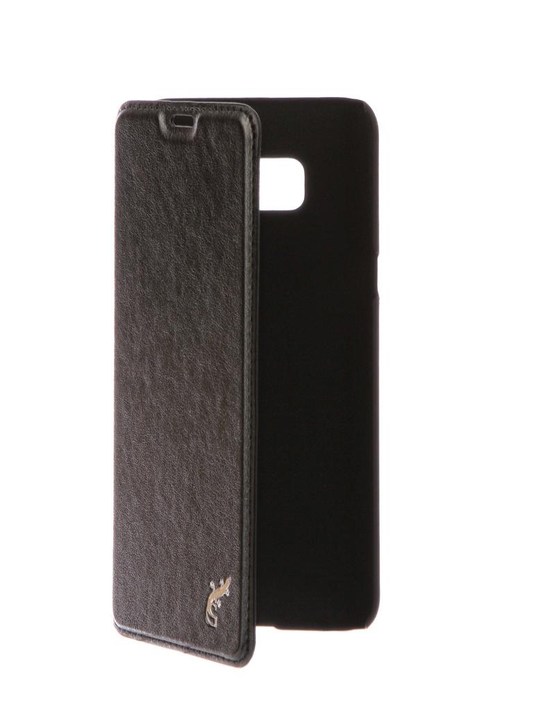 Аксессуар Чехол G-Case Slim Premium для Samsung Galaxy S8 Plus Black GG-818 чехлы для телефонов g case чехол g case slim premium для samsung galaxy s8 черный