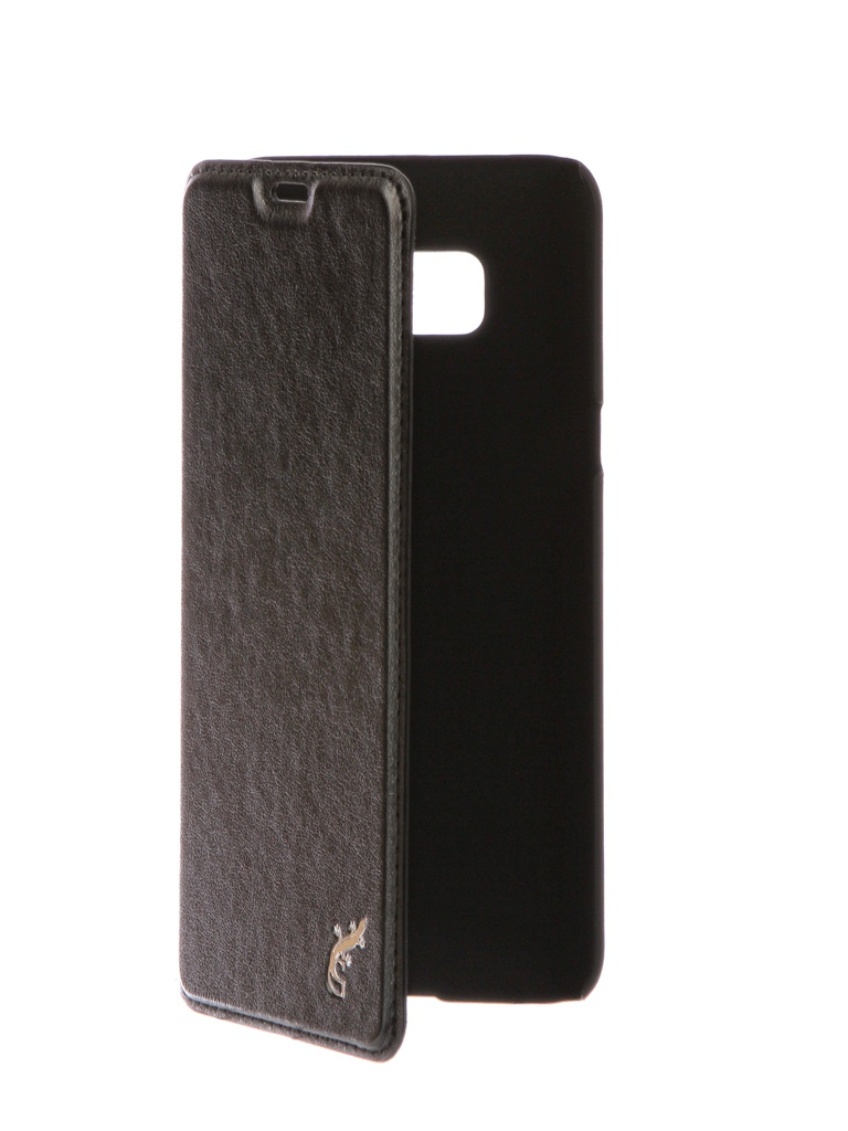 Аксессуар Чехол G-Case Slim Premium для Samsung Galaxy S8 Plus Black GG-818 аксессуар чехол для samsung galaxy j7 j730 2017 gecko transparent glossy white s g sgj7 2017 wh