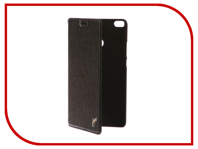 Аксессуар Чехол для Xiaomi Mi Max 2 G-Case Slim Premium Black GG-813 аксессуар чехол apple ipad air 2 g case slim premium black gg 505