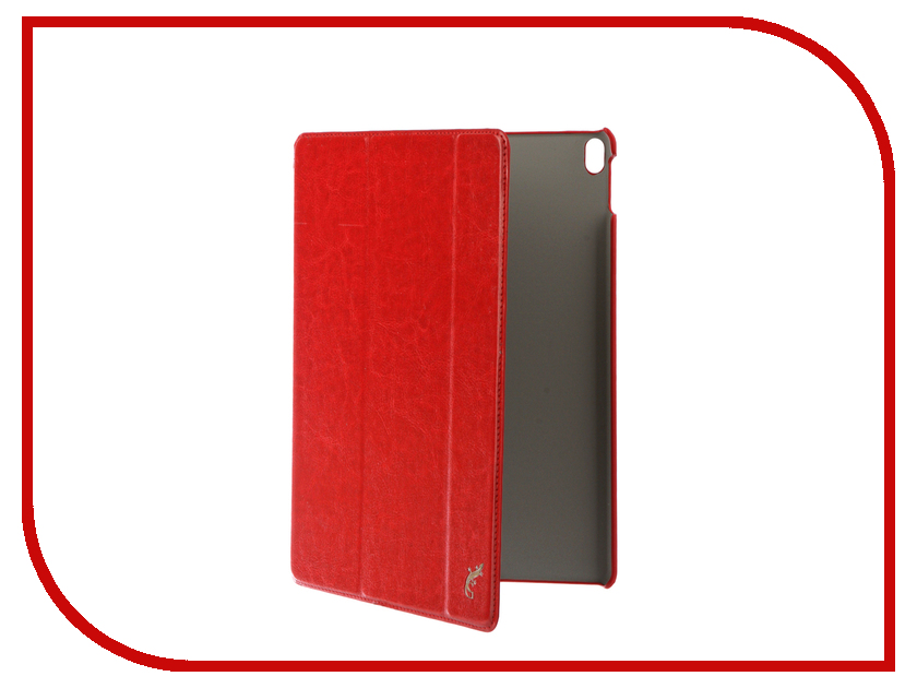 Аксессуар Чехол для APPLE iPad Pro 10.5 G-Case Slim Premium Red GG-811 чехол для apple ipad pro 12 9 case protect red
