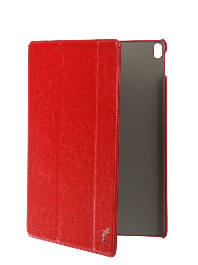 Аксессуар Чехол G-Case для APPLE iPad Pro 10.5 Slim Premium Red GG-811