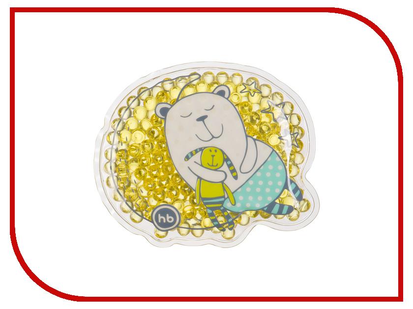 Грелка Happy Baby 21006 Грелка с гелевым наполнителем