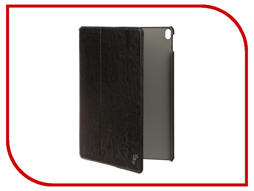 Аксессуар Чехол для APPLE iPad Pro 10.5 G-Case Slim Premium Black GG-810 чехол для apple ipad pro 12 9 case protect red