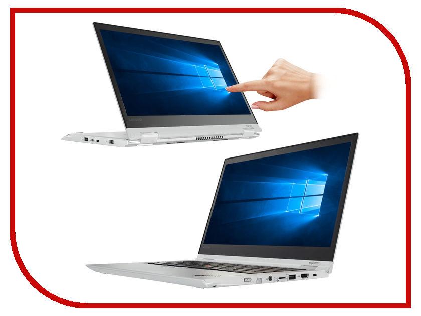 Ноутбук Lenovo ThinkPad Yoga 370 20JH002MRT (Intel Core i5-7200U 2.5 GHz/8192Mb/512Gb SSD/No ODD/Intel HD Graphics/Wi-Fi/Bluetooth/Cam/13.3/1920x1080/Touchscreen/Windows 10 64-bit) ноутбук lenovo yoga 910 13ikb 80vf004mrk intel core i5 7200u 2 5 ghz 8192mb 256gb ssd no odd intel hd graphics wi fi bluetooth cam 13 9 1920x1080 touchscreen windows 10 64 bit
