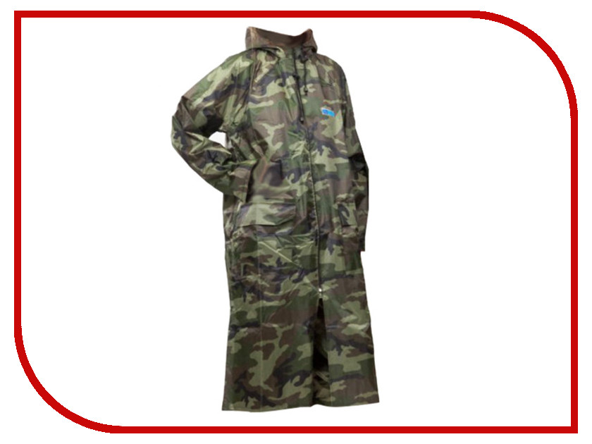 Костюм Water Proofline Hunter WPL 7.104 р.44-46/182-188 Camouflage костюм water proofline hunter wpl р 48 50 170 176 7 204