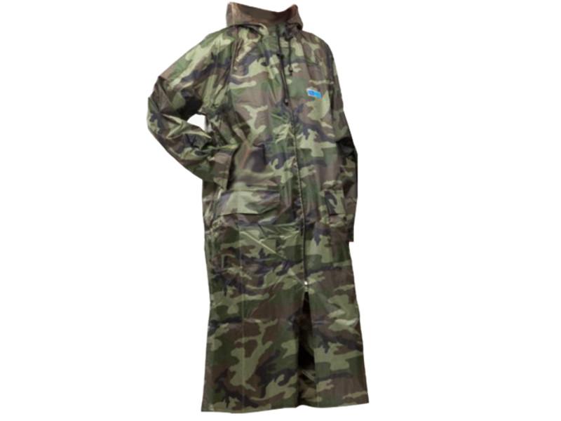 Плащ-дождевик Water Proofline Hunter р.44-46/182-188 Camouflage
