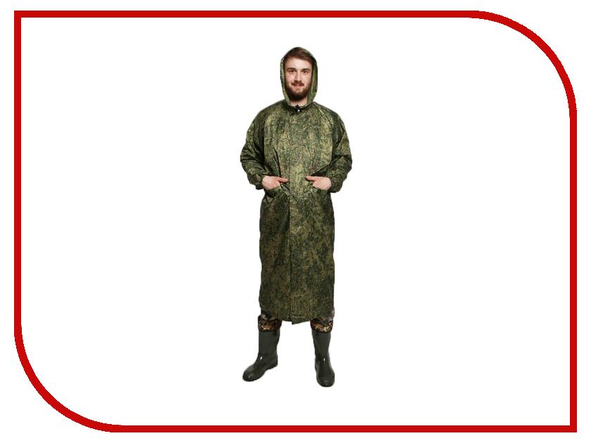 Здесь можно купить   Плащ-дождевик Vostok Турист 4.101 р.48 Цифра