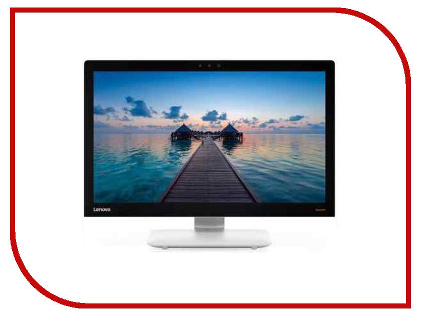 Моноблок Lenovo 910-27ISH F0C2005GRK (Intel Core i5-6400T 2.2 GHz/8192Mb/2Tb/No ODD/nVidia GeForce GT940A/Wi-Fi/Cam/27/1920x1080/Win 10)