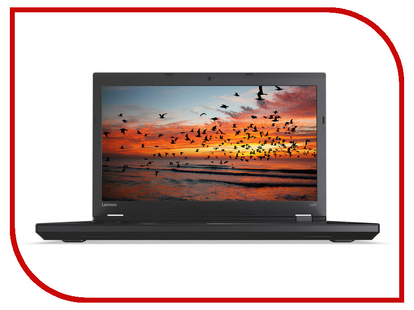 Ноутбук Lenovo ThinkPad L570 20J8002CRT (Intel Core i3-7100U 2.4 GHz/4096Mb/500Gb/DVD-RW/Intel HD Graphics/Wi-Fi/Bluetooth/Cam/15.6/1366x768/DOS) ноутбук lenovo v310 15isk 80sy02rcrk intel core i3 6006u 2 0 ghz 4096mb 500gb dvd rw intel hd graphics wi fi bluetooth cam 15 6 1366x768 dos