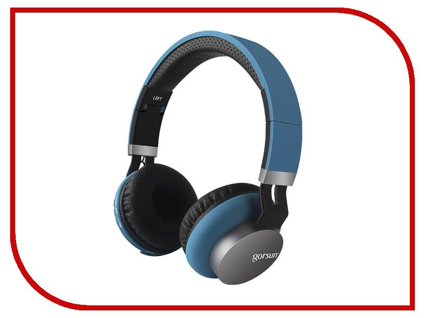 Gorsun E89 Blue 08766 gorsun e86 white 8783