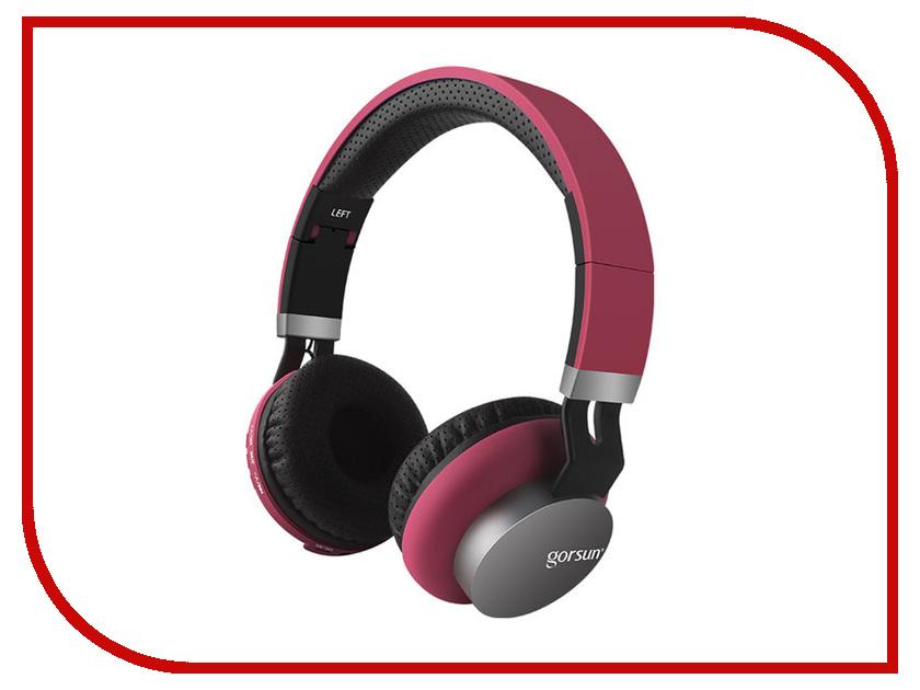 Купить Gorsun E89 Red 08768 от Gorsun в России