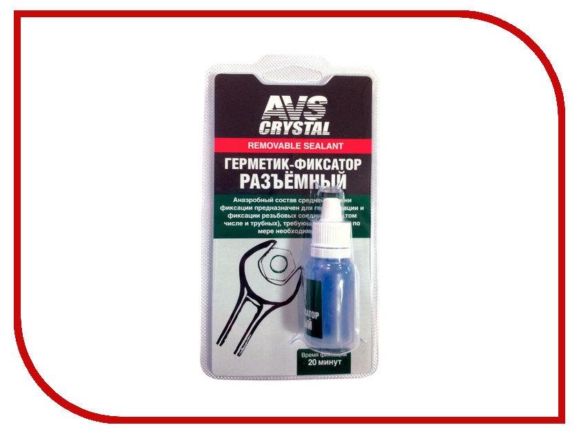 Герметик AVS AVK-132 A78356S avs 12 24 cs201