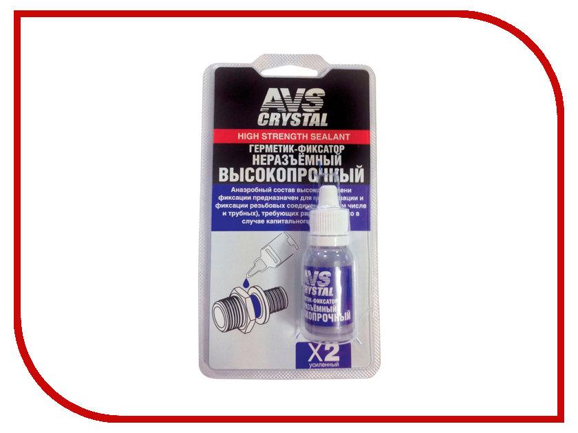 Герметик AVS AVK-133 A78357S avs cd605d 43210