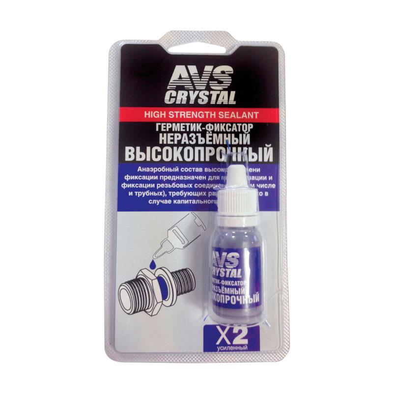 Герметик AVS AVK-133 A78357S