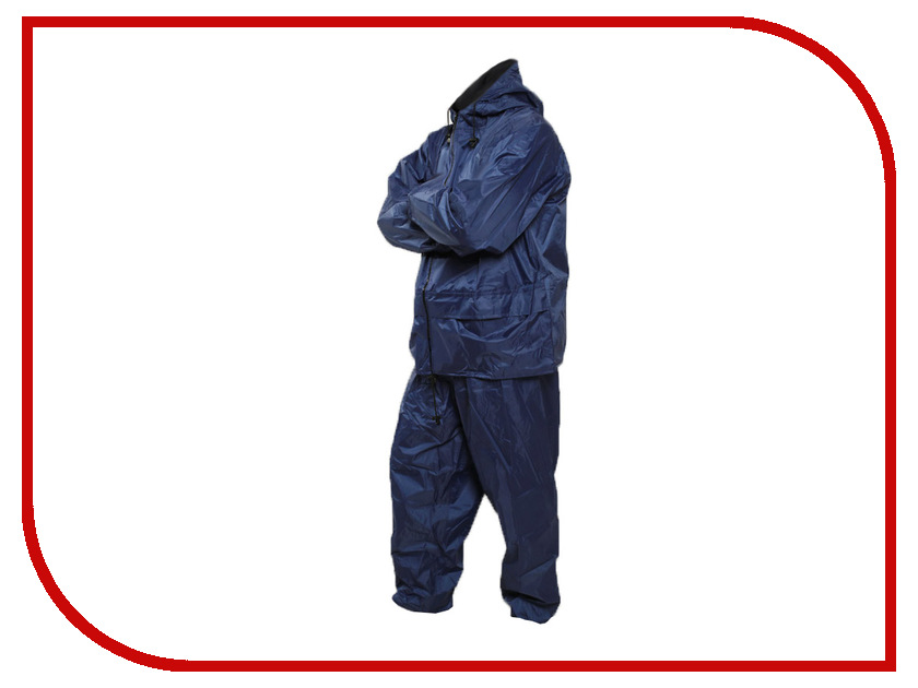 Костюм Water Proofline Poseidon р.52-54/182-188 Blue
