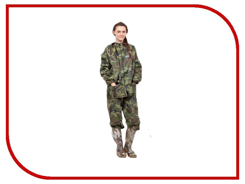 Костюм Water Proofline Hunter р.44-46/182-188 Camouflage