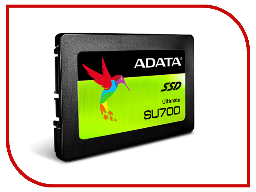 Жесткий диск 480Gb - A-Data Ultimate SU700 ASU700SS-480GT-C asu700ss 120gt c