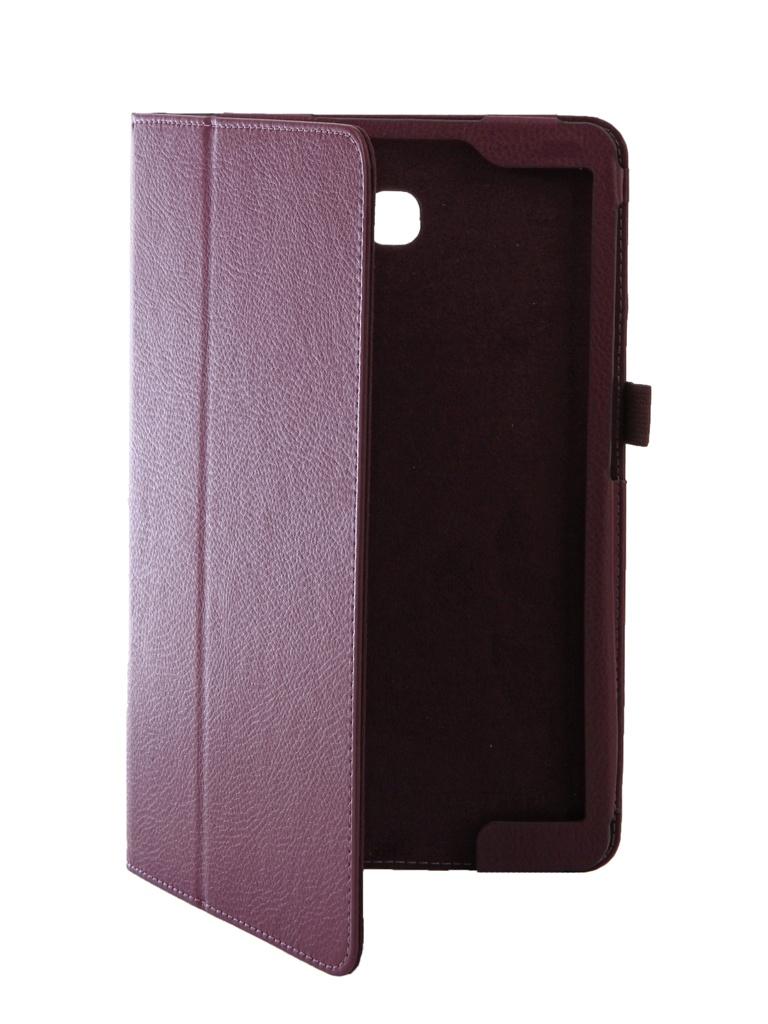 Аксессуар Чехол Palmexx для Samsung Galaxy Tab A 10.1 SM-T580 Smartslim Purple PX/STC SAM TabA T580 Purp защитное стекло onext oppo f3